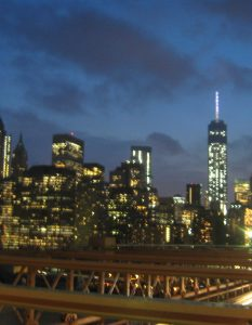 save money on vacation in NYC