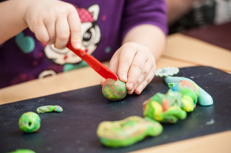 Kid's Craft Central: 4 Creative Crafts For Saturday Afternoons