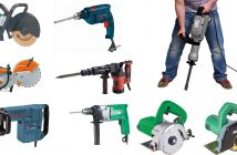 renting power tools