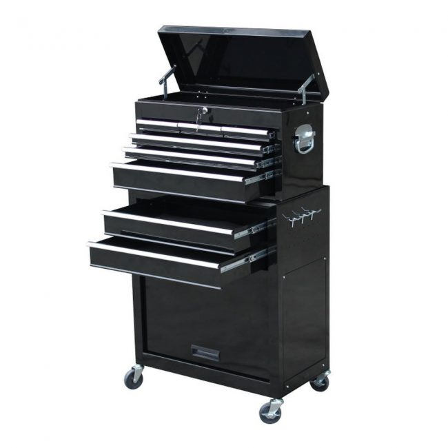 Homegear CTHGT-010A Large Tool Chest